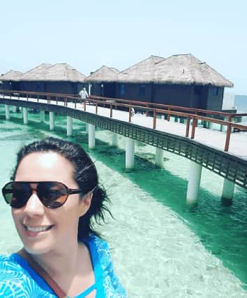 Cruise Planners Franchise Owner Adriana