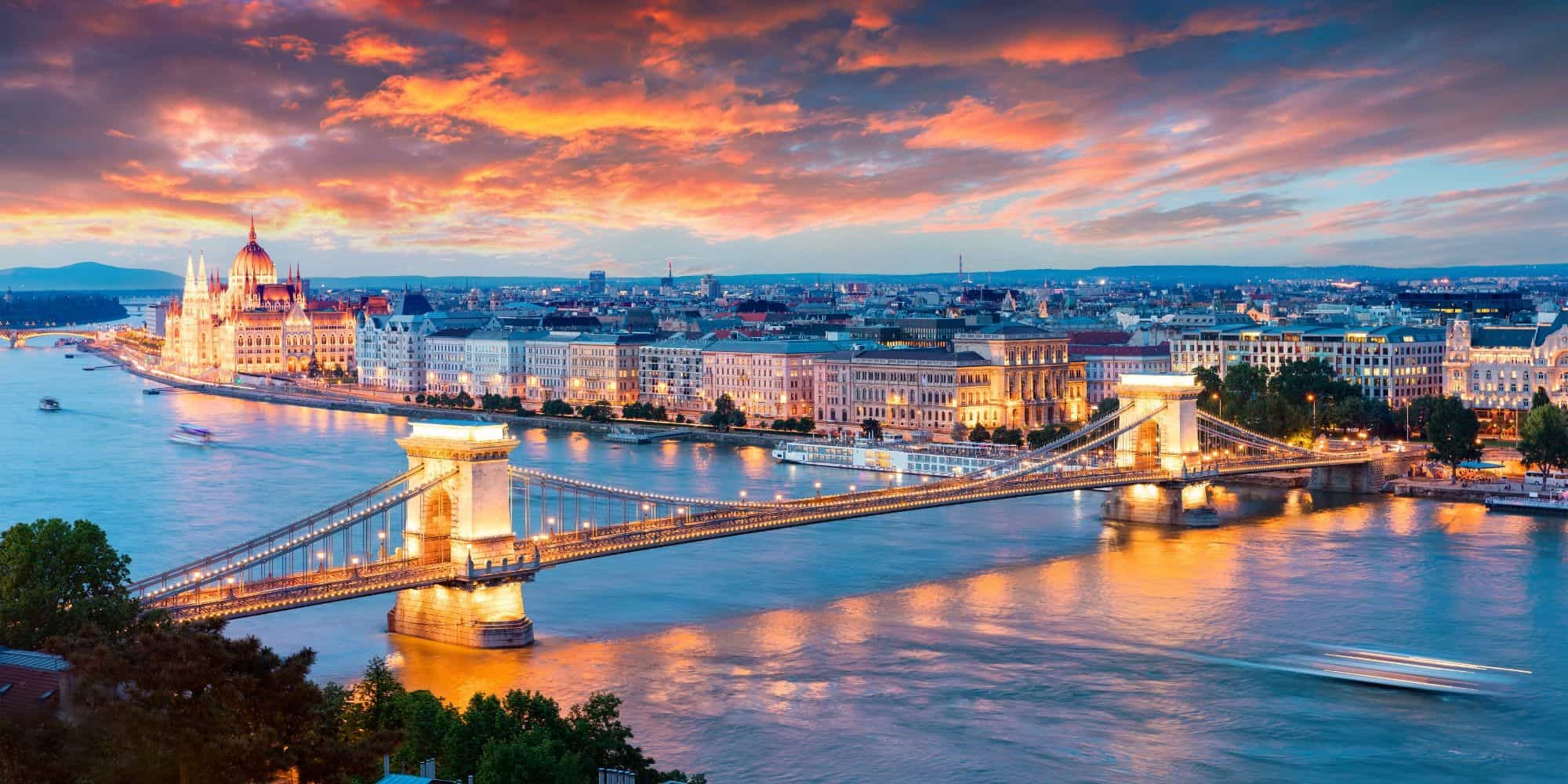Budapest-at-sunset (1)