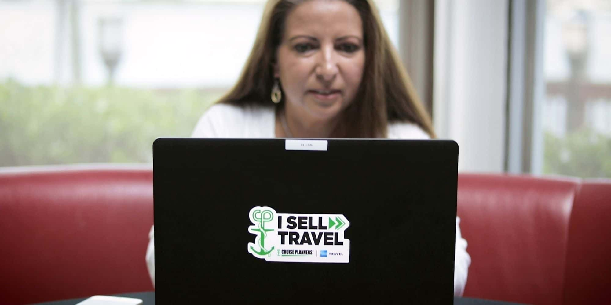 Cruise Planners Travel Agency Franchise Owner Anita