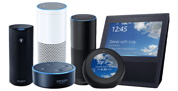 Alexa Devices