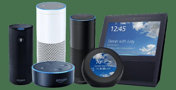 Alexa Devices