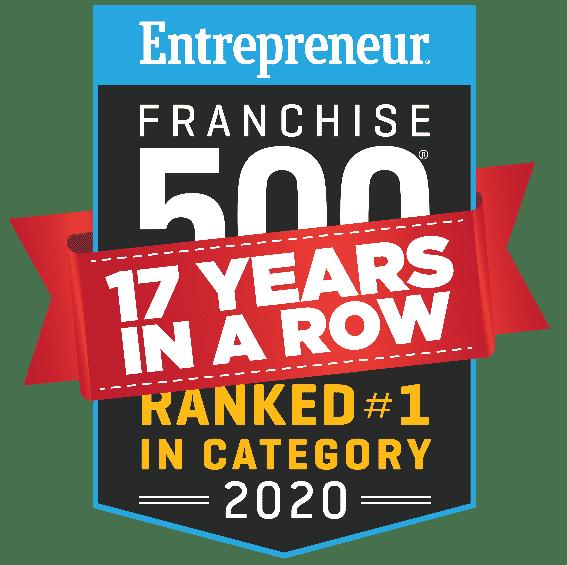 Entrepreneur Award