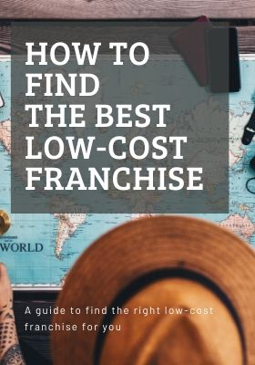 Find low cost franchise guide cover sized 280x400