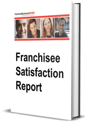 Franchisee Satisfaction Report