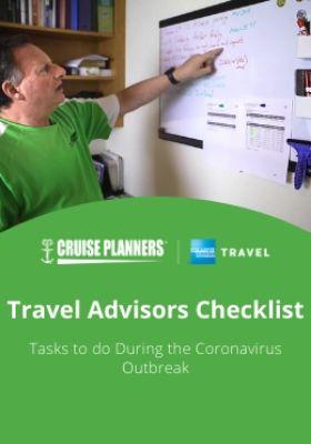 Travel Advisors Checklist