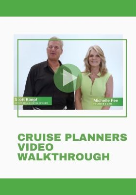 Cruise Planners Video Walkthrough